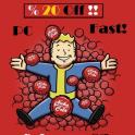 Fallout 76 Caps !! Instant delivery ! PC