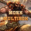 [PC] 100 Legendary & Set Items for Monk (Season & Nonseason)