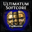 Chaos Orb (Ultimatum  Softcore) Instant D elivery [PC]
