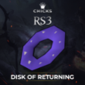 Disk of Returning [FAST DELIVERY]