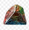 Gemcutter's Prism Blight Standard
