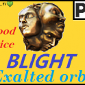 Exalted Orb ★★★ Blight SC ★★★ FAST Delivery + best discount [PC]