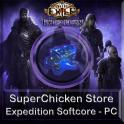 Orb Of Alteration 15% Discount! -Expedition Softcore - PC - Fast Delivery! All Hand-Farmed