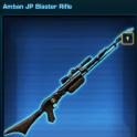 Amban JP Blaster Rifle US