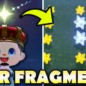 100 Any Star Fragments - Instant Delivery - 100% Positive Feeback