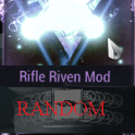 [PC/Steam] Rifle Riven mod pack X6 Veiled (MR 8) // Fast delivery!