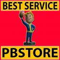 ★★★(PC) Bobblehead: Explosives - FAST DELIVERY (10-15 mins)★★★