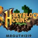 [Minecraft] Hypixel Skyblock Coins $0.35/mil | Discounts & Bonuses