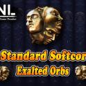 [SD] Exalted Orb - I nstant Delivery