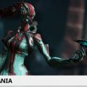 [PC/Steam] Titania warframe + slot + reactor  // Fast delivery!