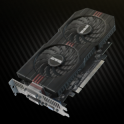 Graphics card / Video Card