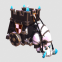 Crystal Tower Chariot (Tier 8) Any city