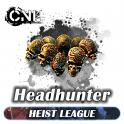 [PC] Headhunter ★★★ Harvest SC ★★★ 1-5 mins Delivery