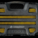 Secure container Gamma EFT fast & safe