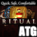 Unique Map Package [Ritual SC] [Delivery: 30 Minutes]