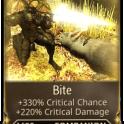 Bite R10
