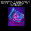 [PC] Neuro-Agitator Blueprint