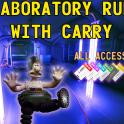 ⚜️ LAB RUN / LAB RAID / LAB CARRY    UNLOCK DOORS    DISCOUNTS