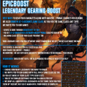 ✅US / EU✅ 500x Unidentified Legendarys /Set Items = $35✅ EpicBoost --- 100% POSITIVE FEEDBACK✅