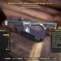 Two Shot Explosive Combat Shotgun