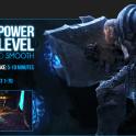 ✅US / EU✅ 1-70 Powerlevel  in 5-7min  ✅ EpicBoost --- 100% POSITIVE FEEDBACK