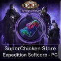 Chromatic Orb [15% Discount when you buy 300+!! Cheapest On Market] - Expedition Softcore - PC