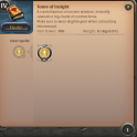 [PC] Tome of insight