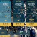 Equinox Prime Access: PACIFY & PROVOKE - Before buy see MORE INFO