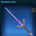 Executioner's Maw US