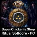 Yellow Maps Tier [8 & 9 & 10] x20 Per 1 item Purchase [Random] Ritual Softcore - PC