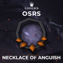 Necklace of anguish  [FAST DELIVERY]