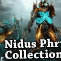 ✅NIDUS PHRYKE COLLECTION✅CHEAPEST PRICE AND FAST DELIVERY!✅