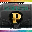 10 Million Roubles + SICC CASE | INSTANT DELIVERY 24/7 | I PAY YOUR MARKET FEE 100 % | + BONUS