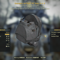 [Legendary Power Armor] Overeater's Sentinel T-65 Power Armor[AP Refresh][Full Set 6/6]