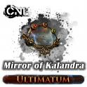 [USC] Mirror of Kalandra - Instant Delivery & Discount - Highest feedback seller on Odealo