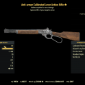 ★★ Anti-Armor Explosive Lever Action Rifle | FAST DELIVERY |