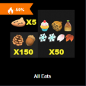 All Eats & Ornament - Fast delivery 24/7 online Cheap Animal Crossing items
