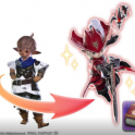 Tales of Adventure: One Red Mage's Journey I & II ( ALL SERVER )