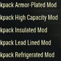 [PC] Backpack Plans Pack   5 plans (list of plans in the pictures) - Fast Delivery
