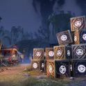 ✅[PC-EU]x15 Grim Harlequin Crate - Grim Harlequin Crates - ★10Mins Delivery - Crown Crate