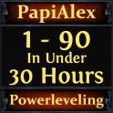 [PS4] Veteran PoE Player offering Premium Powerleveling Service [ Level 1 - 90, in under 30 Hours )