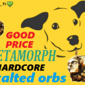 Exalted Orb  ★★★ MET AMORPH HC ★★★ FAST D elivery  [PC] + Disc ounts