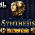 Flashback Synthesis - Exalted Orb - Instant Delivery