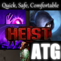 Essence Drain / Cont agion Trickster  [Co mplete Setup + Curre ncy] [Heist SC] [Del ivery: 60 Minutes]