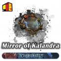 [ESC] Mirror of Kalandra - Instant Delivery & Discount - Highest feedback seller on Odealo