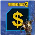 ★★★[Xbox One] Borderlands 3 Cash*10 (1unit = 1.000.000$) FAST DELIVERY