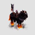 Morgana Nightmare (Tier 8) Any city