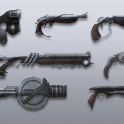(PC) Weapons rank up 1-30 - each lvl = 1 weapon 1-30 : Fast & Safe - boosting