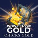Chicksgold - Thunderfury - Horde - Best Service