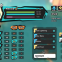 LUMA Nessla - Hydrologist - 5 Choices available - One of the Rarest temtem in this game